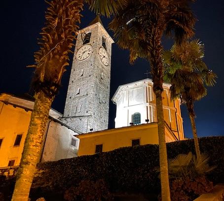 Baveno Italie
